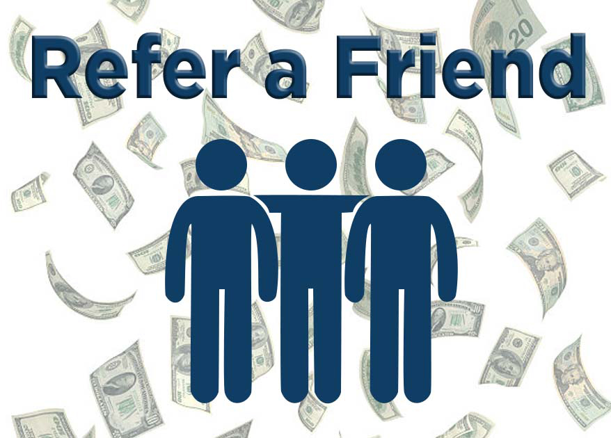 Refer a friend2