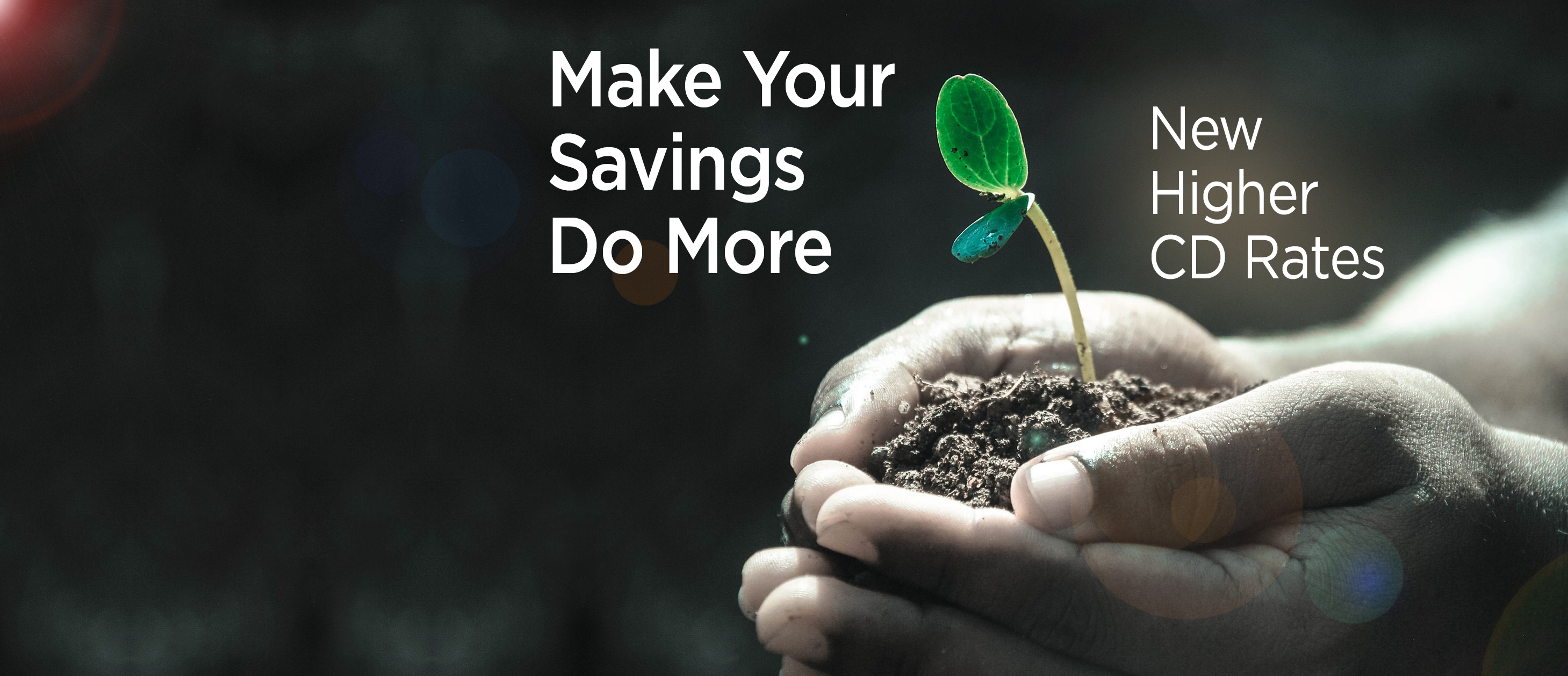 Savings Do More- CD3